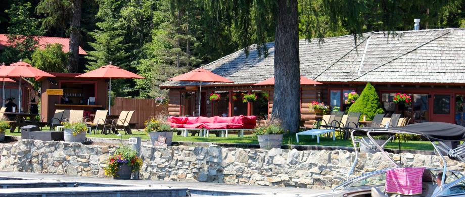 Lodge 4
