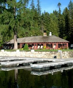 Lodge Spring
