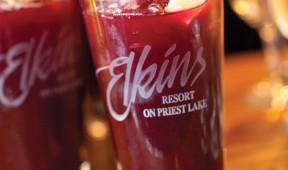 Beverage at Elkins Resort