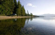 Clear Water at Elkins Resort