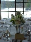Wedding Reception at Elkins Resort