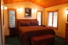 Elkins resort on priest lake cabin 2
